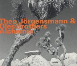 Jorgensmann, Theo / Oles Brothers: Alchemia <i>[Used Item]</i> (Hatology)