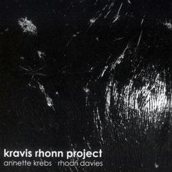 Krebs, Annette & Rhodri Davies: kravis rhonn project (Another Timbre)