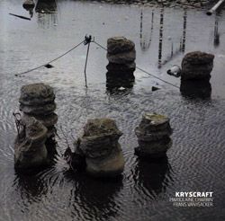 Charbin / Van Isacker: kryscraft (Creative Sources)