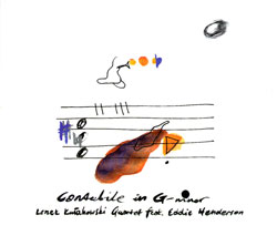Kulakowski, Leszek Quartet feat. Eddie Henderson: Cantabile in G-minor