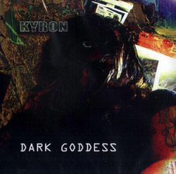 Kyron: Dark Goddess (Black Note)