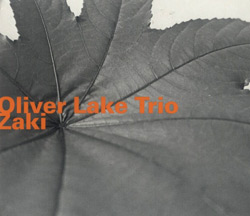 Lake, Oliver Trio: Zaki <i>[Used Item]</i> (Hatology)