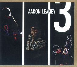 Leaney, Aaron : Three