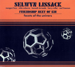 Lissack, Selwyn: Friendship Next of Kin (DMG ARC)