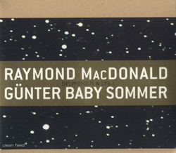 MacDonald, Raymond / Gunter Baby Sommer: Delphinius & Lyra