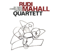 Mahall Quartet, Rudi : Rudi Mahall Quartet (Jazzwerkstatt)