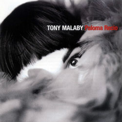 Malaby, Tony: Paloma Recio (New World Records)