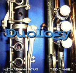 Marcus, Michael / Ted Daniel: Duology