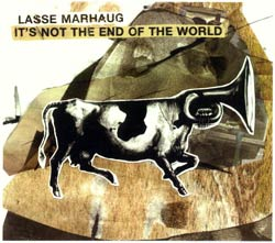 Marhaug, Lasse: It's Not The End Of The World