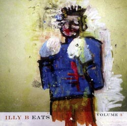 Martin, Billy: Illy B Eats, Volume 3