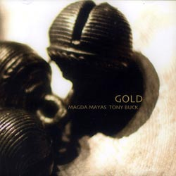 Mayas / Buck: gold (Creative Sources)
