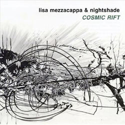 Mezzacappa, Lisa & Nightshade: Cosmic Rift