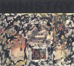 Ministry: Just One Fix EP <i>[Used Item]</i> (Sire)