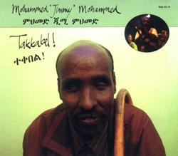 """Mohammed, Mohammed """"Jimmy"""": Takkabel!"""