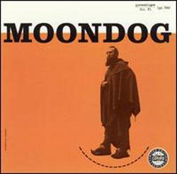 Moondog: Moondog [VINYL]