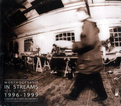 Morphogenesis: In Streams: Volume 1, 1996 - 1999