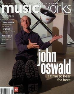 MusicWorks: #98 Summer 2007 (Musicworks)