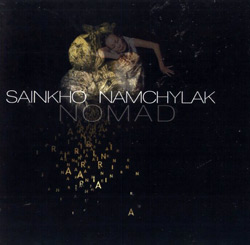Namchylak, Sainkho: NOMAD (Leo)