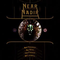 Ikue Mori/Mark Nauseef/Evan Parker/ Bill Laswell: Near Nadir