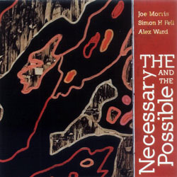 Morris / Fell / Ward: The Necessary And The Possible (Les Disques Victo)