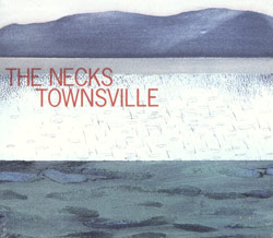 Necks, The: Townsville
