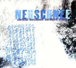 Kurzmann, Christof / Burkhard Stangl : Neuschnee