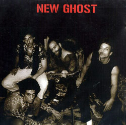 New Ghost: Live Upstairs at Nick's (ESP-Disk)
