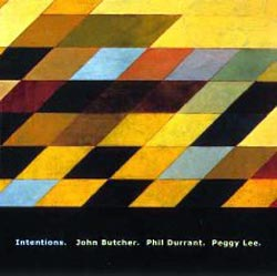 Butcher / Durrant / Lee: Intentions