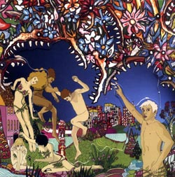Of Montreal: Skeletal Lamping (Polyvinyl Record Co.)