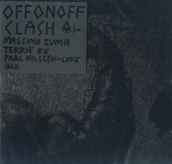 OffonOff: Clash (Smalltown Superjazzz)