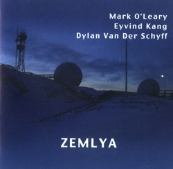 O'Leary / Kang / Van Der Schyff: Zemlya