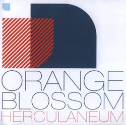 Herculaneum: Orange Blossom