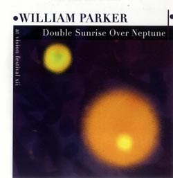 Parker, William: Double Sunrise Over Neptune
