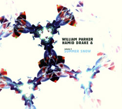 Parker, William / Drake, Hamid: Volume 2: Summer Snow (Aum Fidelity)