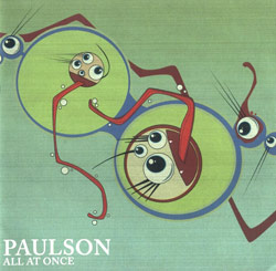 Paulson: All At Once <i>[Used Item]</i> (One Day Saviour)