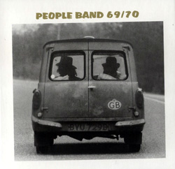 People Band: 69/70