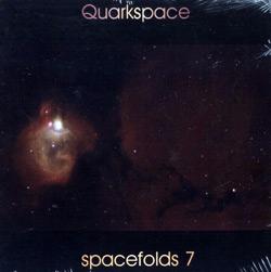 Quarkspace: Spacefolds 7 <i>[Used Item]</i> (Eternity's Jest)