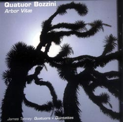 Quatuor Bozzini: Michel Gonneville: Hozhro (Collection QB)