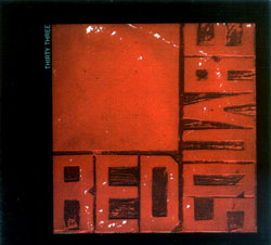 Red Square: Thirty Three (FMR)