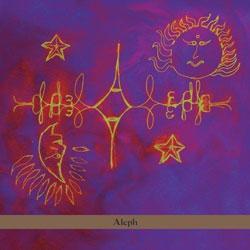 Riley, Terry: Aleph [2 CDs]