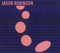 Robinson, Jason : Fingerprint