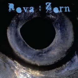 Rova : Zorn: The Receiving Surfaces [VINYL]