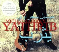 Sajrawy, Michel: Yathrib