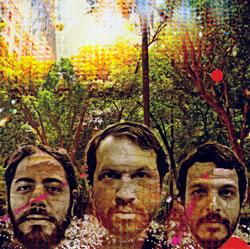 Sao Paulo Underground (Featuring Rob Mazurek): Tres Cabecas Loucuras