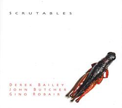 Bailey / Butcher / Robair: Scrutables