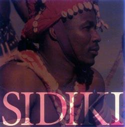 Conde, Sidiki: Sidiki (Innova)
