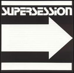 Guy, Barry / Eddie Prevost / Evan Parker / Keith Rowe: Supersession