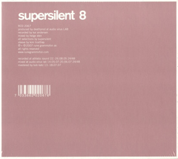 Supersilent: 8