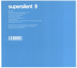 Supersilent: 9 <i>[Used Item]</i>