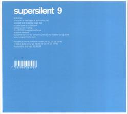 Supersilent: 9 (Rune Grammofon)